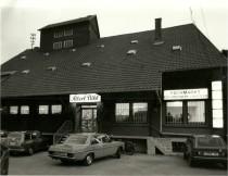 Ladenansicht 1980